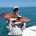 mangrove snapper fishing