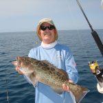 deep sea sportfishing Anna Maria Island