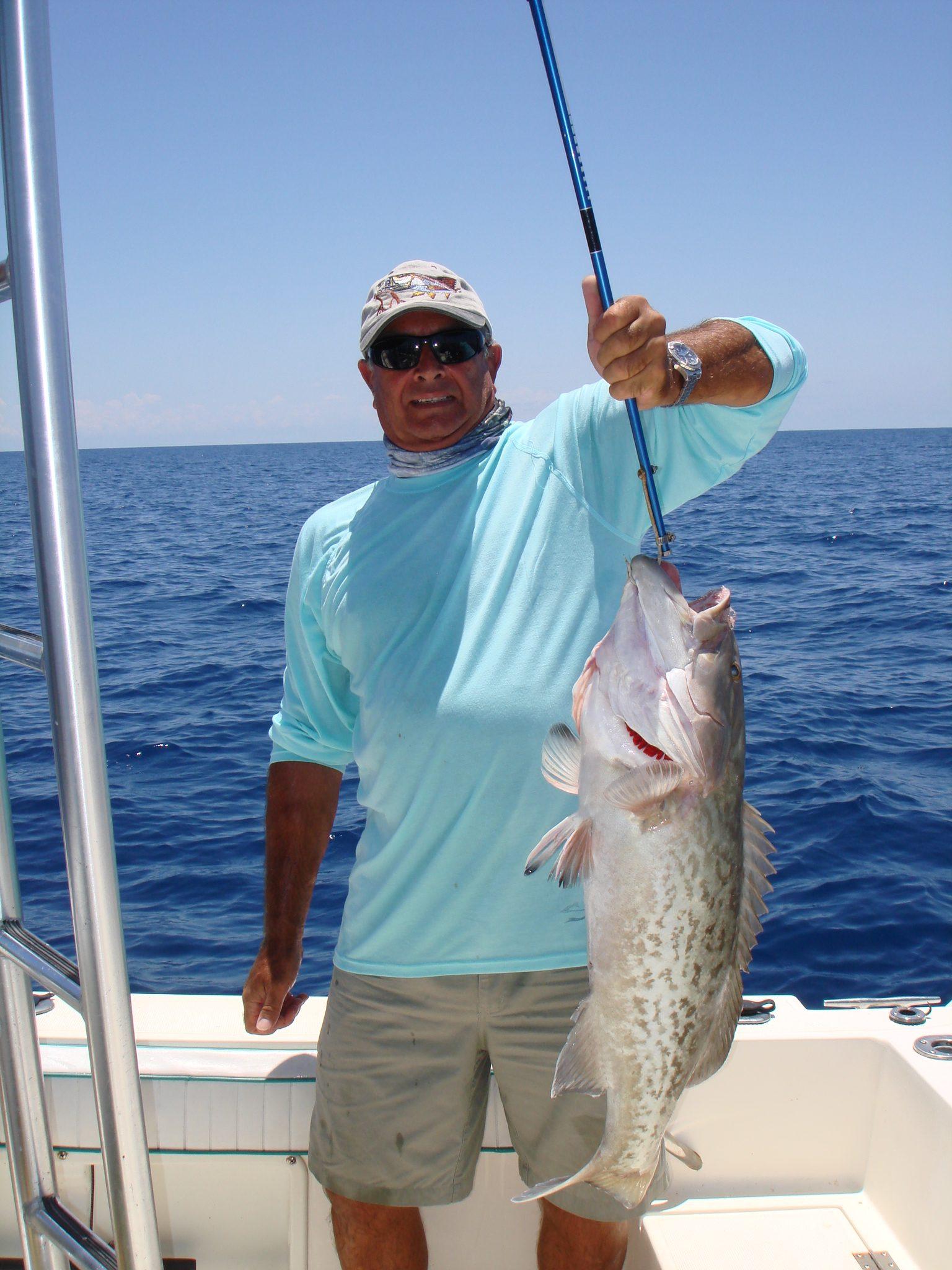 Sportfishing pictures anna maria sportfishing for Anna maria island fishing report