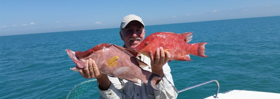 Anna Maria Island Sportfishing – January