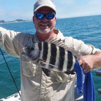 Anna Maria Island Sportfishing – February