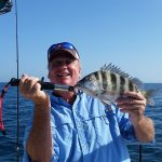 Anna Maria fishing guide