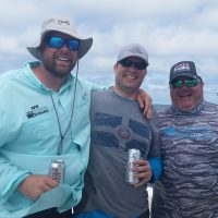 March 2017 Monthly Fishing Report