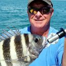 Tampa Bay Sheepshead Fishing
